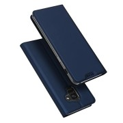 DUX DUCIS Card Slot Flip Bracket Protective Case for Samsung Galaxy A8 Plus (2018)