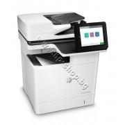 Принтер HP LaserJet Enterprise M632h mfp, p/n J8J70A - HP лазерен принтер, копир, скенер, факс(опция)