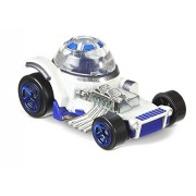 Hot Wheels Star Wars Character Cars 40th New Hope R2-D2 Vehicle