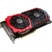 Paca video msi GeForce 1060 GTX Gaming 6GB GDDR5 (192 Bit) HDMI 3xDP, DVI, BOX (1060 GTX Gaming 6G)
