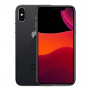 Apple iPhone XS 512GB Rymdgrå