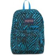 JanSport Digibreak 25 L Laptop Backpack(Blue)