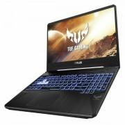 Laptop Asus FX505DU-BQ038 TUF Black, 90NR0272-M00810, 15.6, DOS 90NR0272-M00810