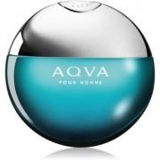 Bvlgari AQVA Pour Homme eau de toilette para homens 50 ml