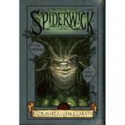 Razbunarea lui Mulgarath. Cronicile Spiderwick Vol. 5