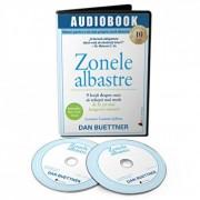 Zonele albastre: 9 lectii despre cum sa traiesti mai mult de la cei mai longevivi oameni/Dan Buettner