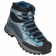 La Sportiva Trango TRK Evo Woman GTX Scarpe da trekking (37,5, blu)