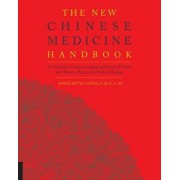 The New Chinese Medicine Handbook: An Innovative Guide to Integrating Eastern Wisdom with Western Practice for Modern Healing, Paperback/Misha Ruth Cohen