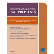 The Next 10 Actual Official LSAT Preptests