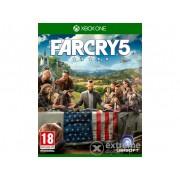 Far Cry 5 Xbox One igrica
