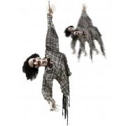 Strašidlo zombie