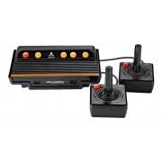 Consola Atari Flashback 8 Retro clásico / sin HDMI / negro, AR3220