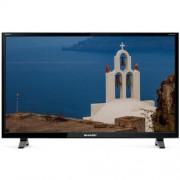 Sharp AQUOS LC-40FI3012E Full HD LED TV Harman Kardon hangszórókkal
