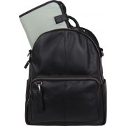 Cowboysbag Diaper Bag Oburn - Black