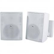 ELA-zidni zvučnik Electro Voice EVID-S5.2TW Bijela 1 pair