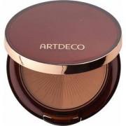 Artdeco Make-up Puder Bronzing Powder Compact Long-Lasting Nr. 50 Almond 10 g