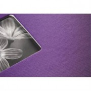 HAMA Fine art spiral album, purple, 34x32/50
