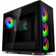 Кутия Fractal Design Define S2 Vision RGB