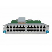 HP 24-port Gig-T v2 zl Module J9550A HPNW New