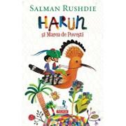 Harun si Marea de Povesti/Salman Rushdie