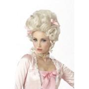 Parrucca bionda Marie Antoinette