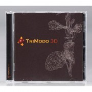Trimodo 3D-Bearbeitungs-Software
