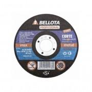 Bellota Disco Corte Inox 115X1X22 Mm Bellota