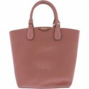 Geanta Nine West Dama Memfis Tote Leather Messenger Bag - Dc P