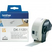 Brother Etiquetas BROTHER Endereço Standard 29x90 DK11201