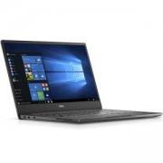 Лаптоп Notebook DELL Latitude 7370, Intel Core m5-6Y57, Intel HD 515, 8GB, 256GB SSD PCIe, 13.3 инча FHD 1920x1080 anti-Glare, N015L737013EMEA_UBU-14