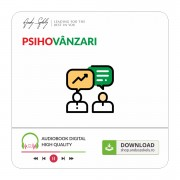 Psihovanzari - produs online (MP3)