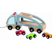 Jucarie copii Janod Multi Cars Truck