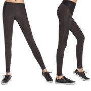 Bas black Dámské Sportovní Legíny Bas Black Activella Černá L