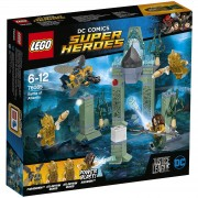 LEGO DC Comics Super Heroes: Knightcrawler Tunnel Attack (76086)