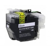 Printflow Compatível: Tinteiro Brother LC3217 XL / LC3219 XL Preto (lc3219bk)