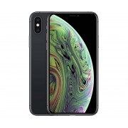 Apple iPhone XS Unlocked-Silver-256GB