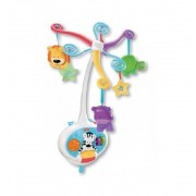 Movil Activity 2 -1 Fisher Price - Mattel