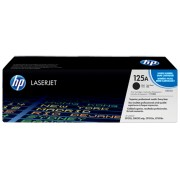 HP Color LaserJet CB540A Black Toner
