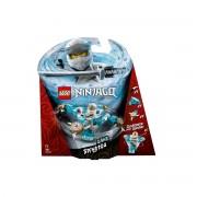 LEGO NINJAGO 70661_spinjitzu zane