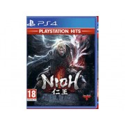 Sony Juego PS4 NIOH: Hits Edition (M18)