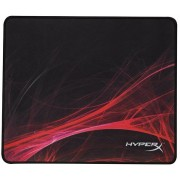Mouse Pad Gaming Kingston HyperX FURY S Pro, Marimea M (Negru/Rosu)
