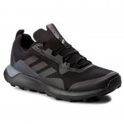 Обувки adidas - Terrex Cmtk GTX GORE-TEX BY2770 Cblack/Cblack/Grethr