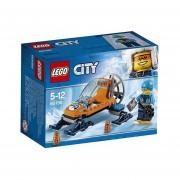 ARTICO TRINEO GLACIAL LEGO 60190