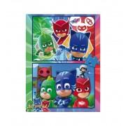 Pj Masks Puzzle 20 Piezas Pijamas - Educa Borras