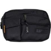 CAT 160M2 Spare waist bag(Black)