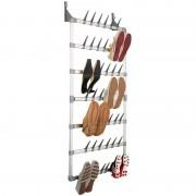 1 Schoenenrek deur voor 21 paar schoenen
