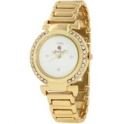 Evelyn Wrist Watches Analogue White Womens Watch (SW-236)