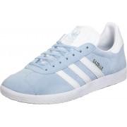 Adidas Gazelle Schuhe blau Gr. 44 2/3