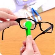 Micro fiber Spectacles Cleaner Micro-Fibre Eyeglass Lens Cleaner