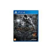 Game - Arcania: The Complete Tale - PS4